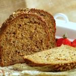 Abendbrot kenyér
