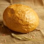 Rozsos korpás kenyér