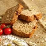Tönkölyös hajdinás kenyér