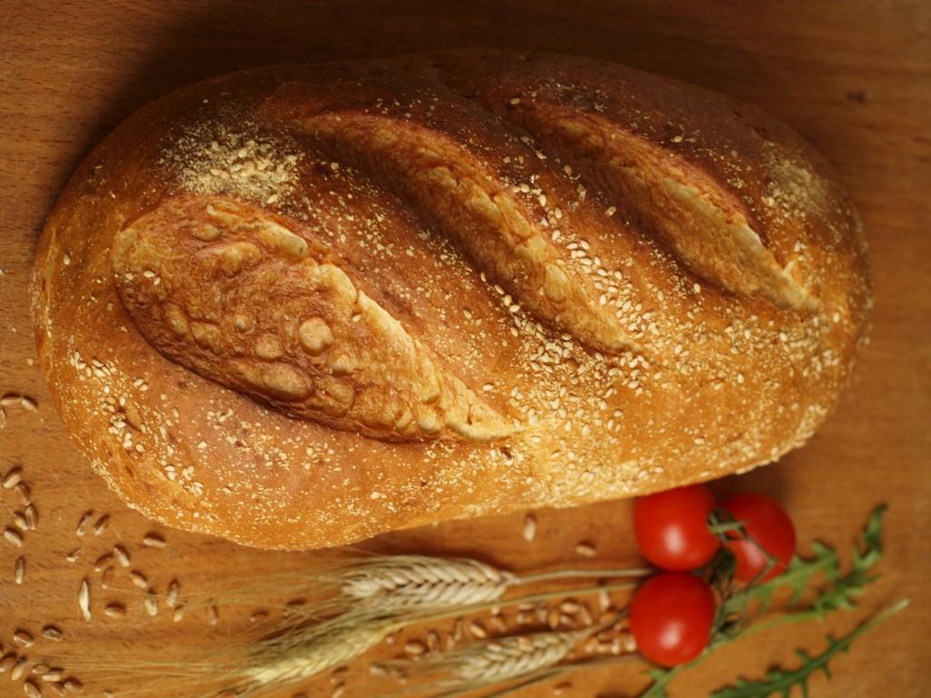 Burgonyás kenyér (Heim Pékség)