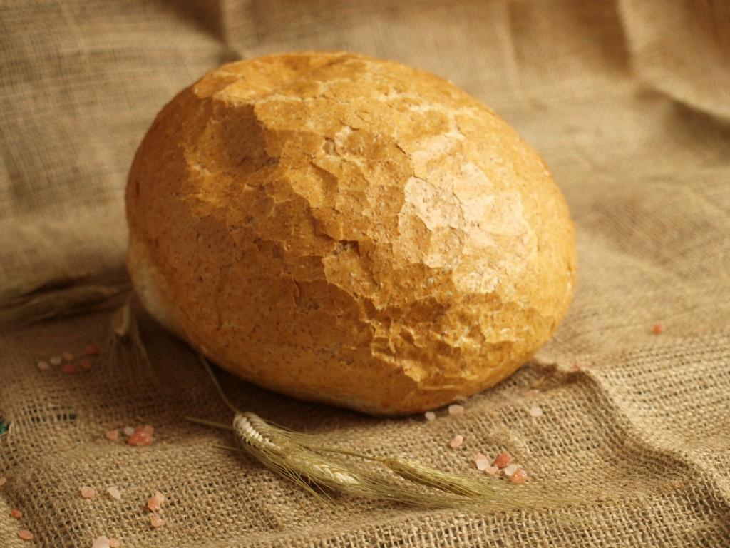 Rozsos-korpás kenyér